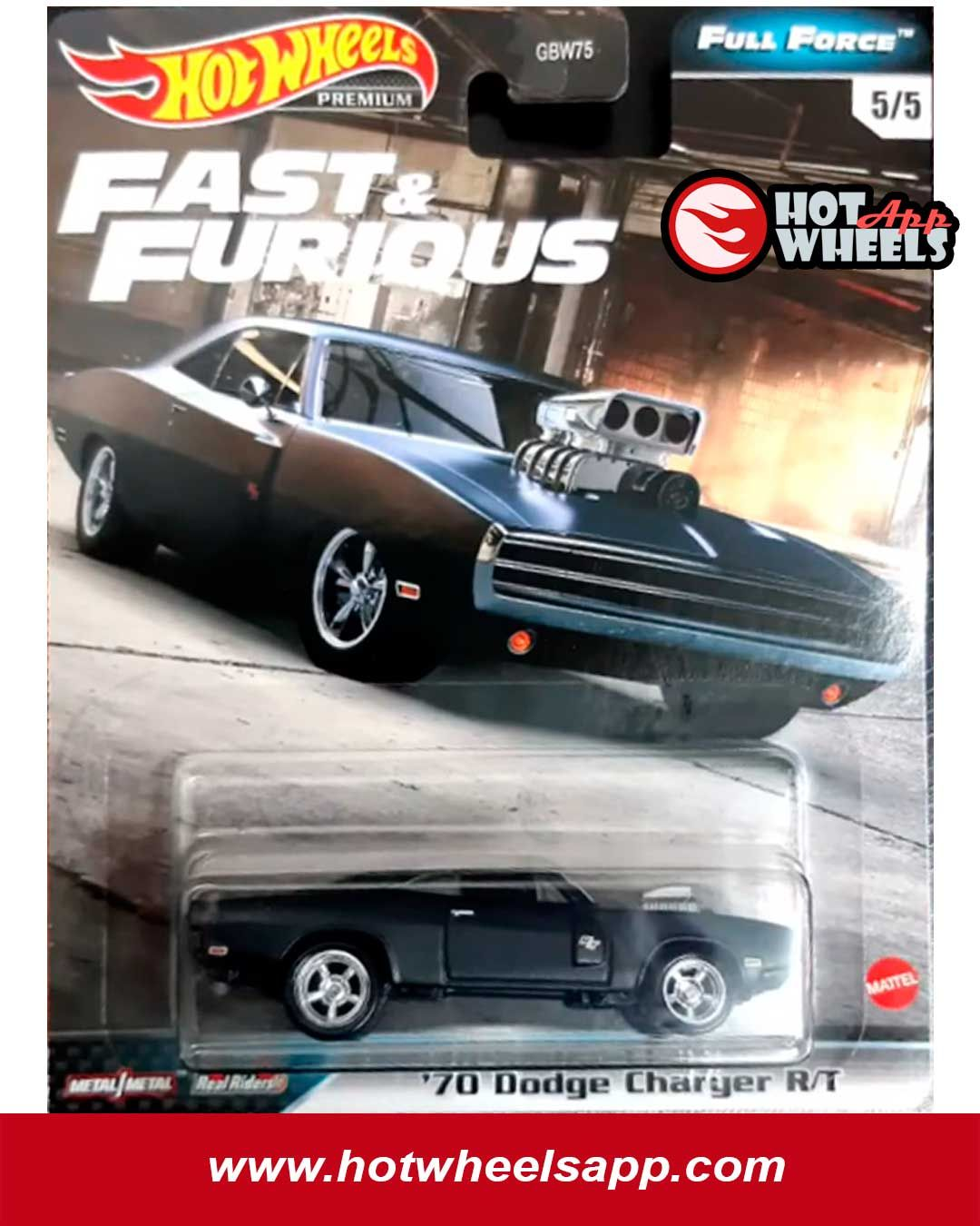 70 dodge charger r t in 2020 hot wheels fast and furious hot 70 dodge charger r t in 2020 hot