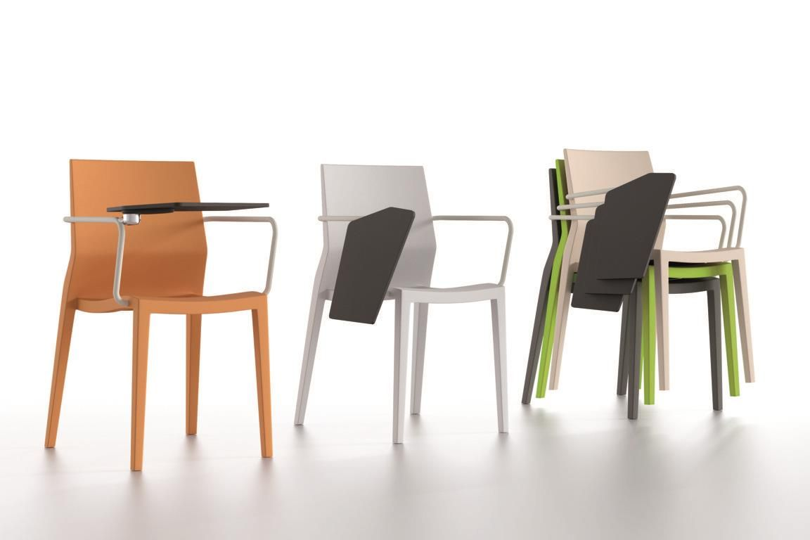 Sedie Design Impilabili.Hoth Chair Sedie Impilabili Ibebi Design Ibebi