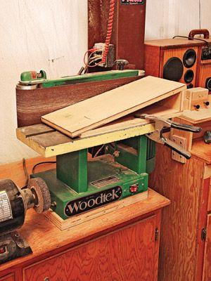 He Can T Get Enough Space Workshop Storage Job Shop Wood Shop