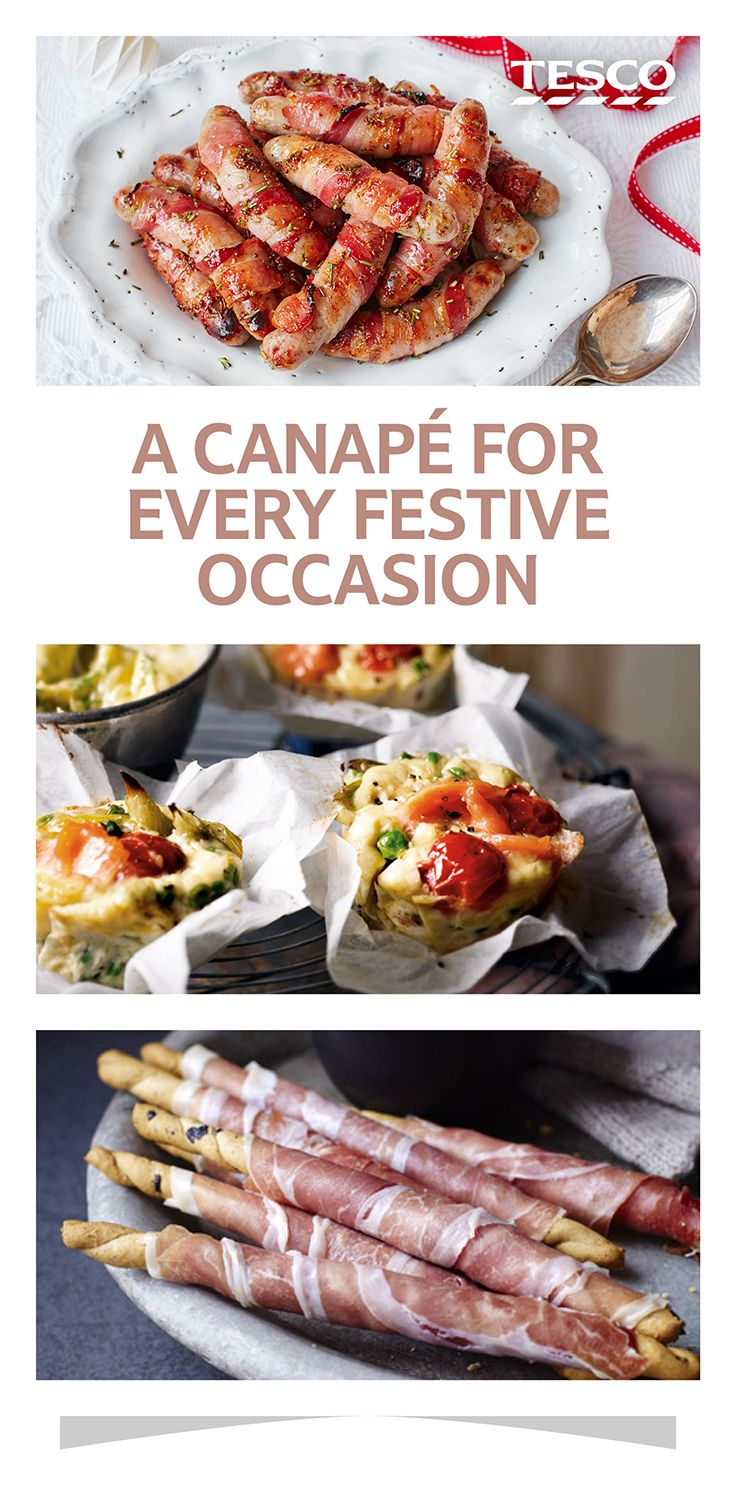 Canapé Relax D'occasion A Canapé For Every Festive Occasion Appetizers New Years Eve