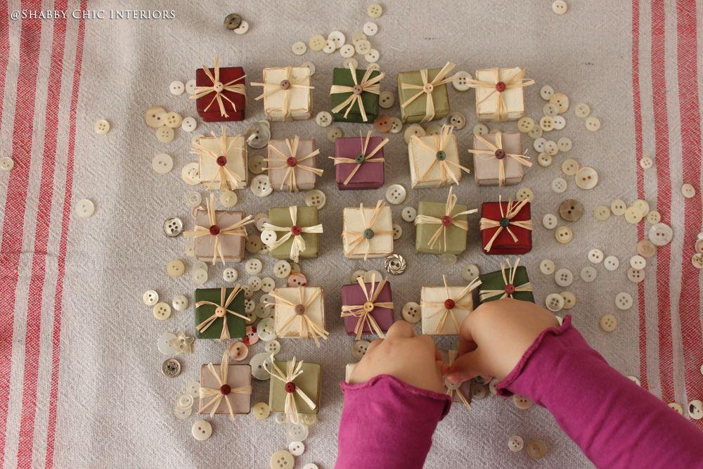 Shabby Chic Natale : Tanti auguri di buon natale advent christmas christmas