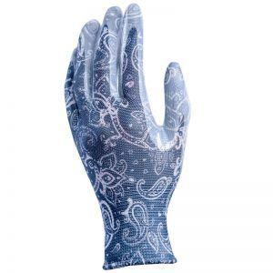 designer gardening gloves. gardengirl paisley garden gloves  Designer gardening Pinterest