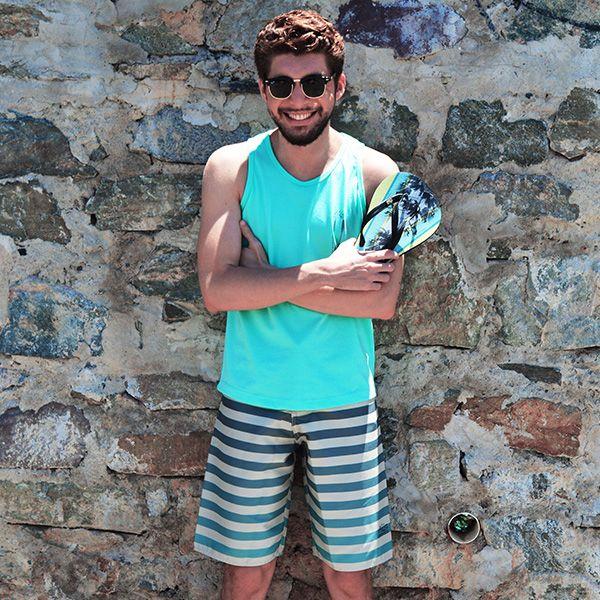 Look Oxique verão - www.oxique.com.br