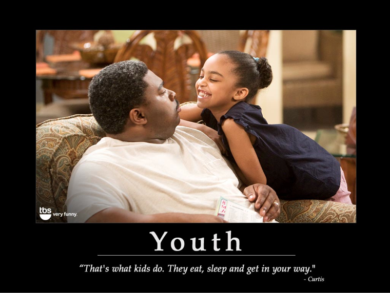This Meme Shows Some Of The Stereotypes That Can Be Projected On Youth Culture Meme Show Motivational Posters Youth