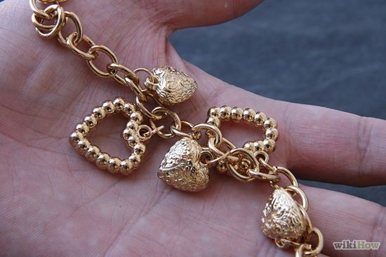 How To Tell If Gold Is Real Real Gold Jewelry Fake Jewelry Jewelry