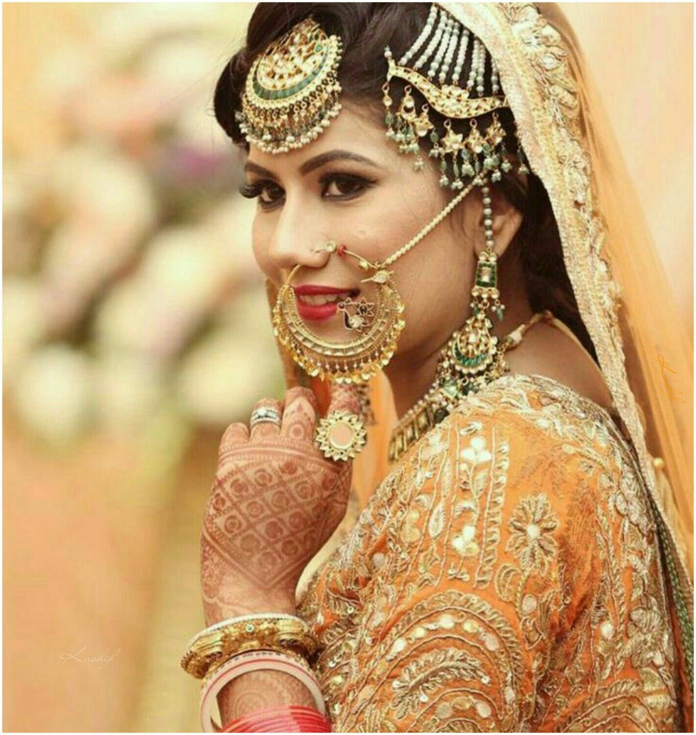 Pin by Syed Kashif on beautiful Brides