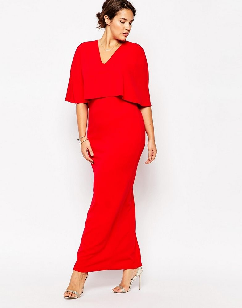 13 Must See And Shop Plus Size Holiday Dress Picks Overlay