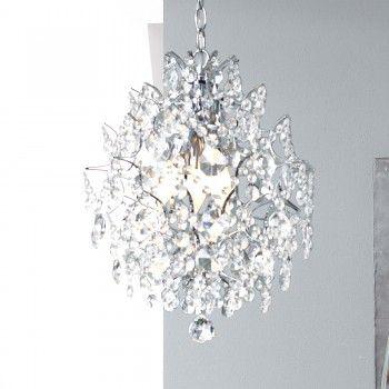 kristallleuchter, deckenleuchten kristall, Deckenleuchte Design, kristall leuchten