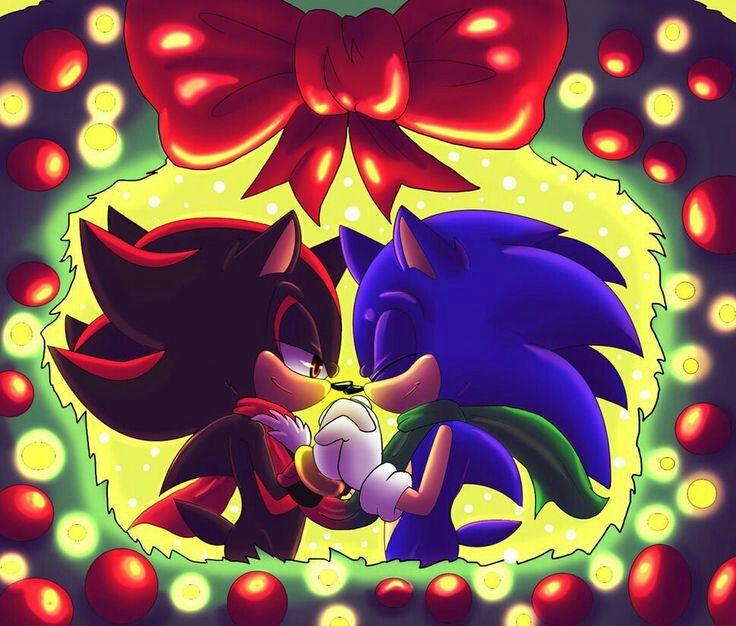 Sonadow Sexual Slave 18 Pausada Especial Navidad