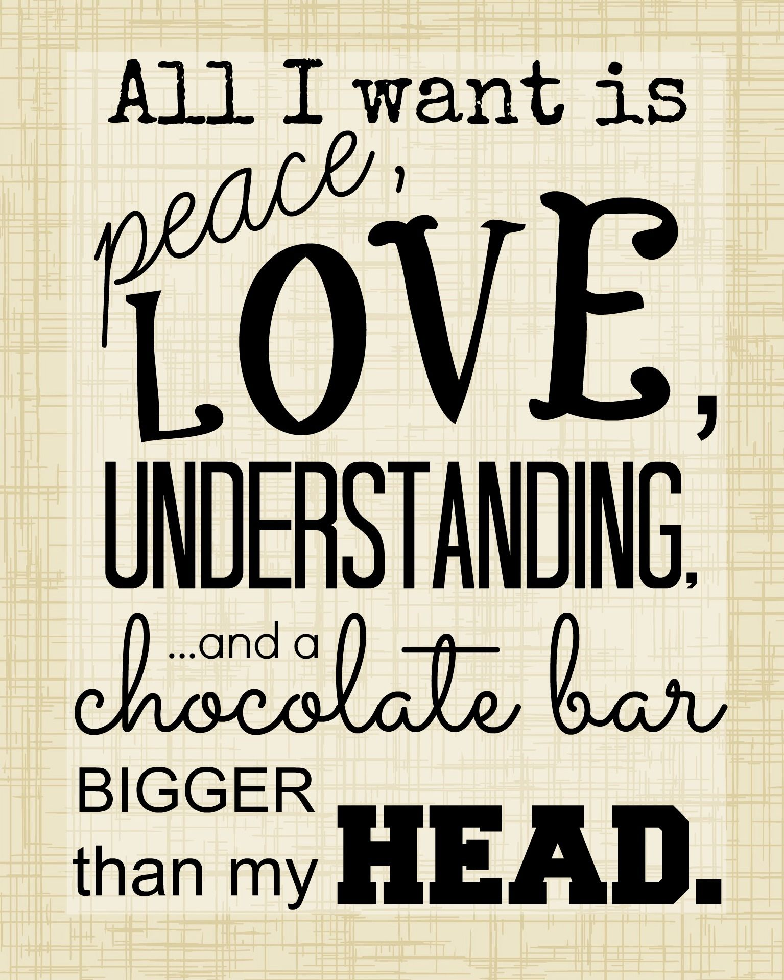 Free Chocolate Printable Godiva Truffletakeoff Giveaway Closed Peace Love And Understanding Chocolate Quotes Smile Quotes