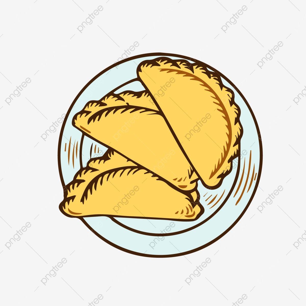 Empanadillas Comida Rapida Dibujado A Mano La Comida Clipart De Alimentos Cg Tablero De Pintura Png Y Vector Para Descargar Gratis Pngtree Empanadas Dibujo Logos De Comida Imagenes De Tacos