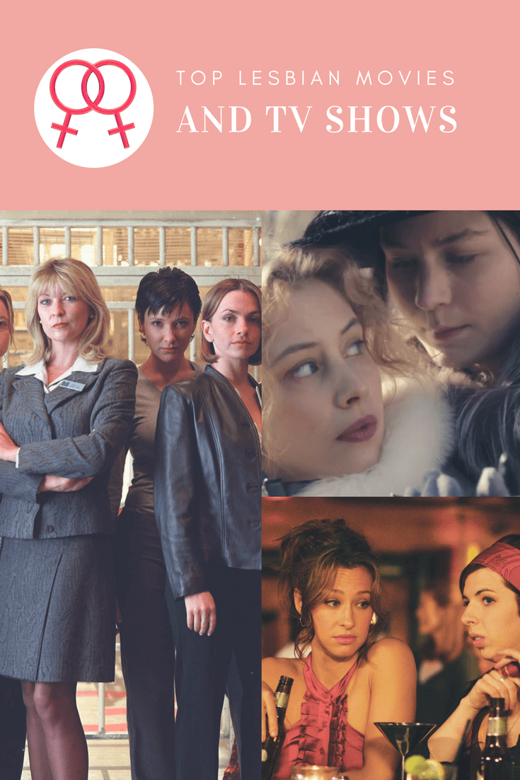 Best lesbian movies and tv shows
