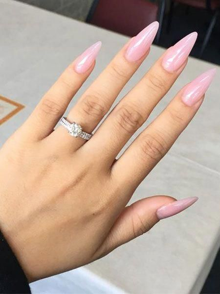 Photo of 30 Fierce Stiletto Nails You Will Want to Copy