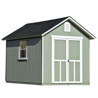 Tool Sheds At Home Depot Installed Plastic