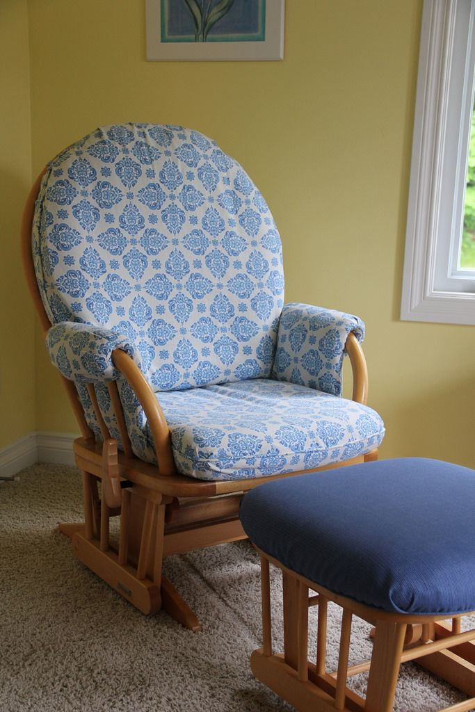 Superieur Glider/Rocking Chair Slipcover | COVERALLS | Pinterest | Glider Rocking  Chair.