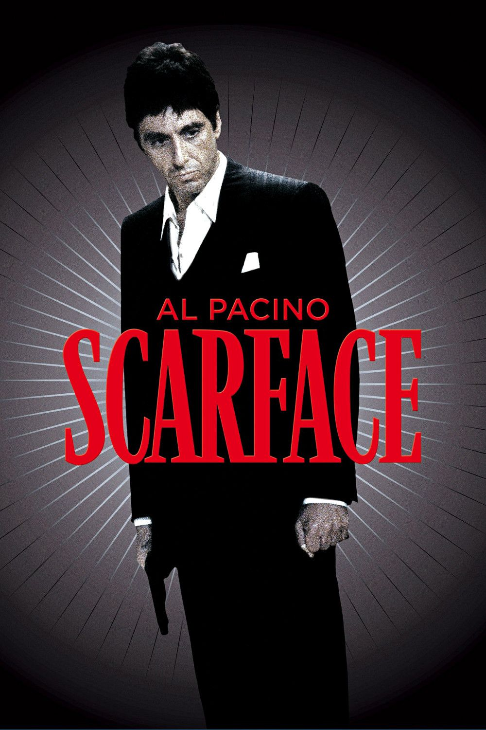 Image Detail For Scarface Poster Movie Poster 3 Celebrity And Movie Pictures Photos Scarface Poster Scarface Movie Scarface