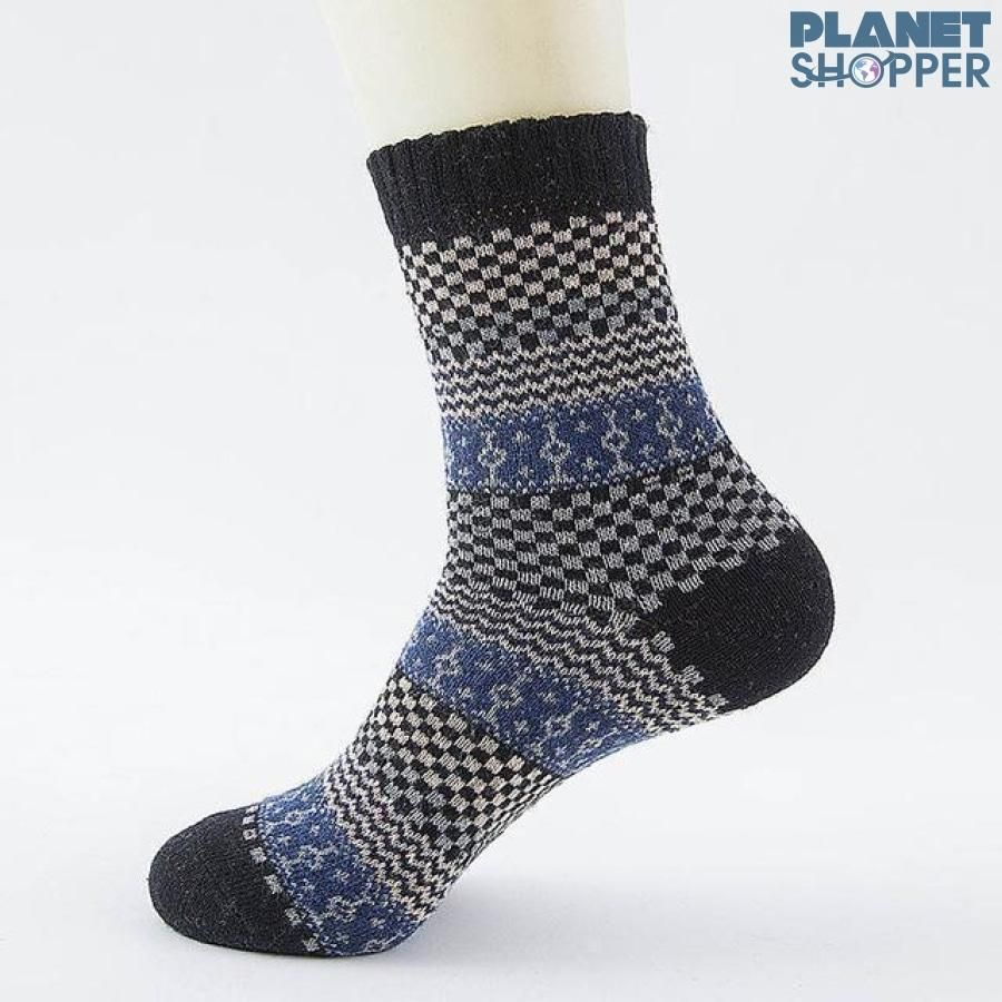 Winter Thermal Cashmere Socks Women Warm Rabbit Wool Socks Thicken soft Socks LE