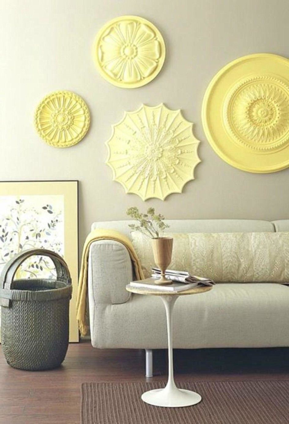 Exelent Medallion Wall Decor Pictures - Art & Wall Decor - hecatalog ...