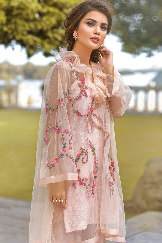 Pakistani Farida hassan Tea party | Fab fash n beauty bites ...