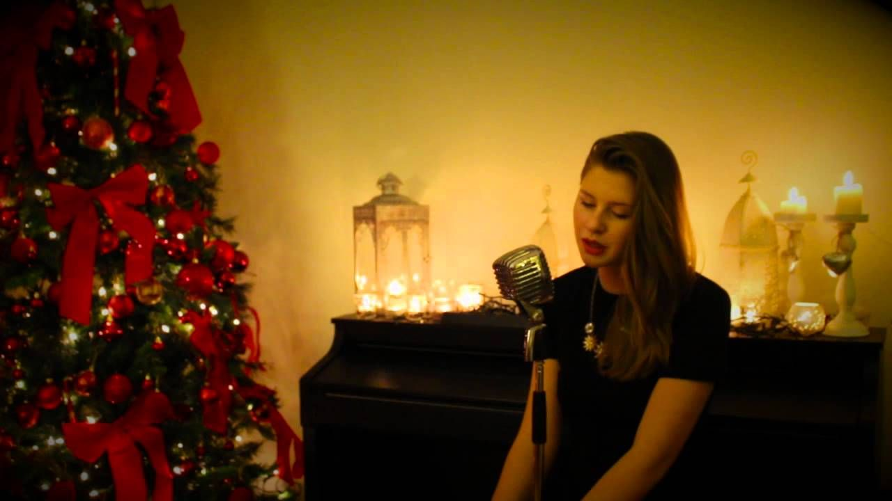 Have Yourself A Merry Little Christmas (15 Year Old Ellie Occleston ...
