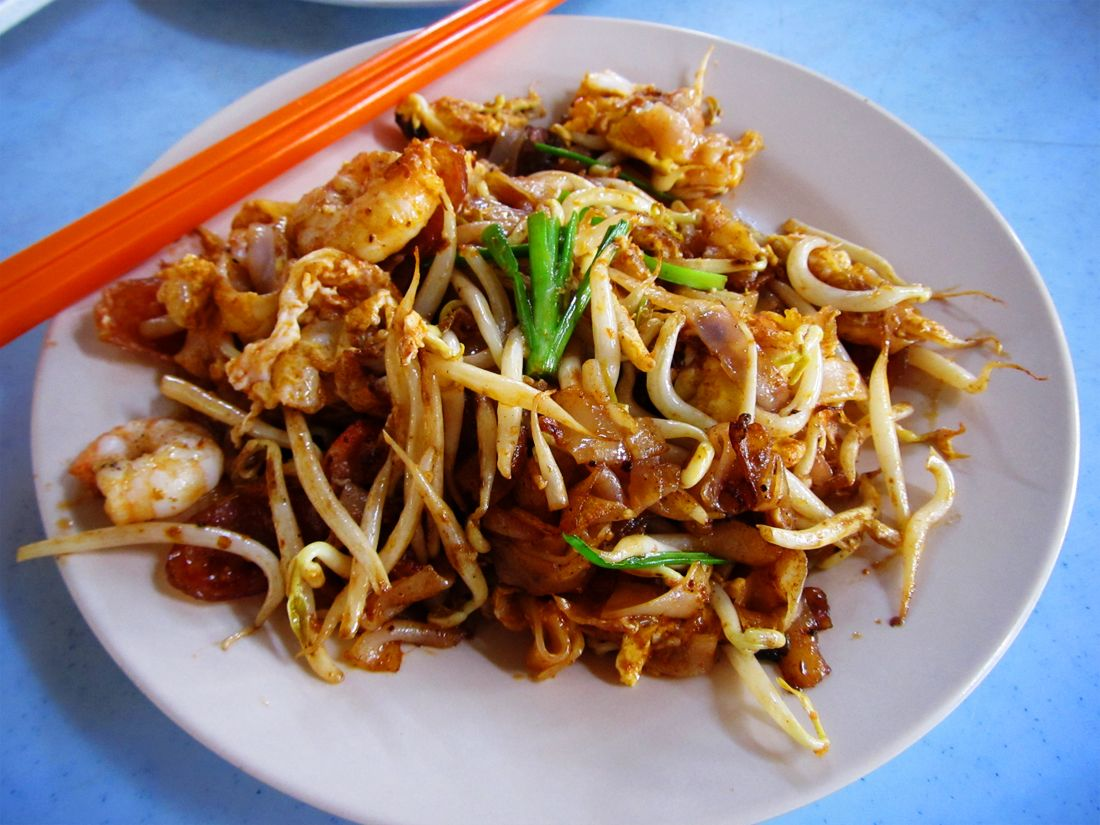 penang food - Google Search