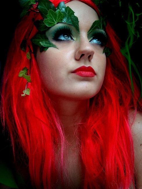 6jpg 488648 poison ivy costume pinterest poison ivy costumes and poison ivy costumes
