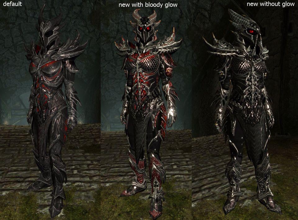 Beautiful   Skyrim   Skyrim, Daedric armor, Cool avatars