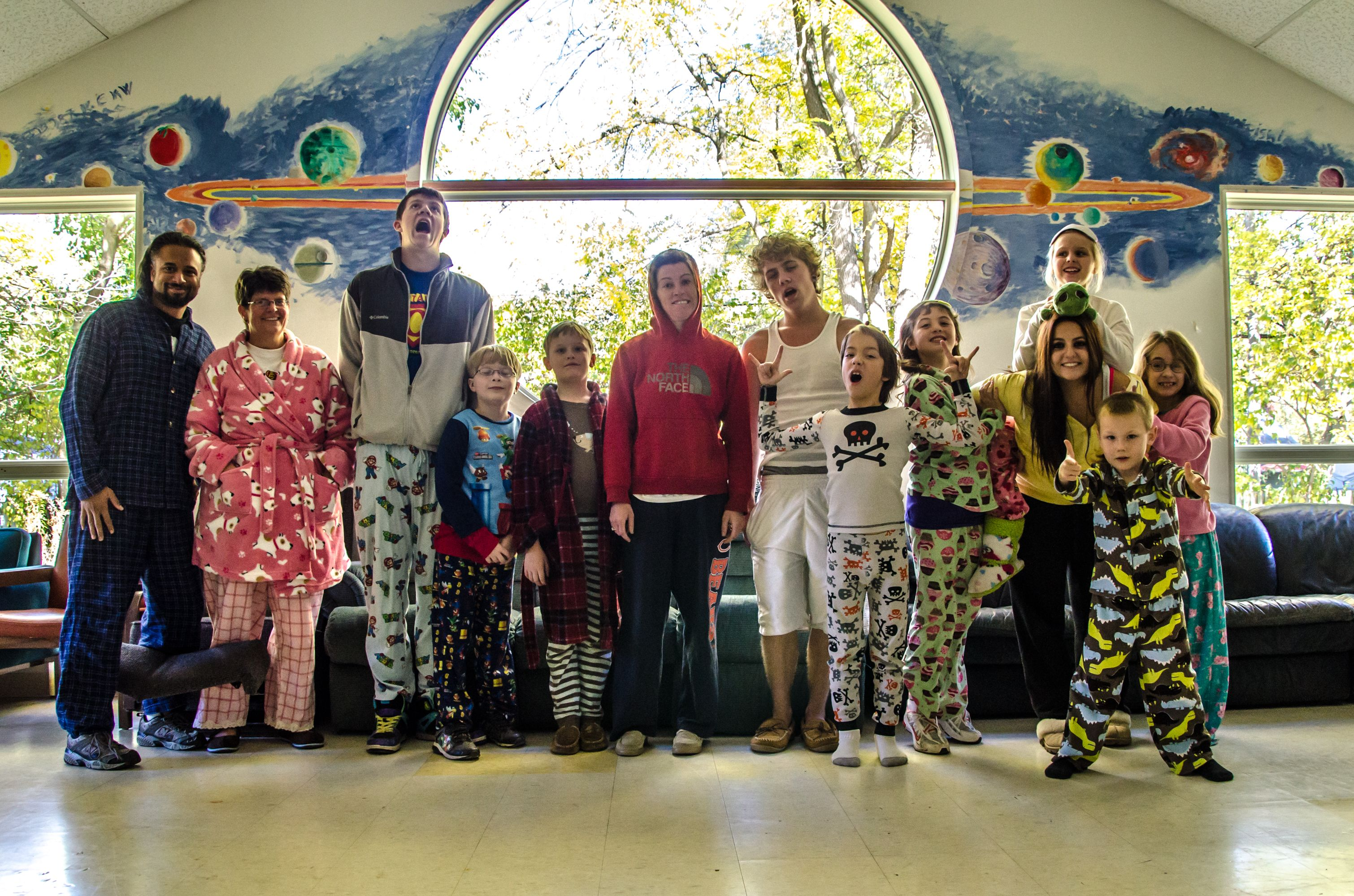 Pajama Day With Images
