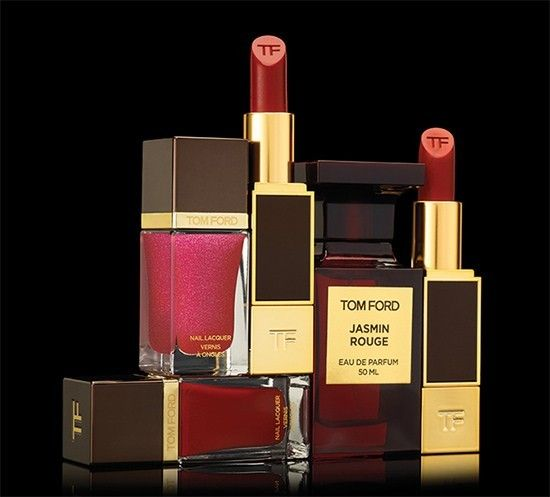 Tom Ford Jasmine Rouge Color