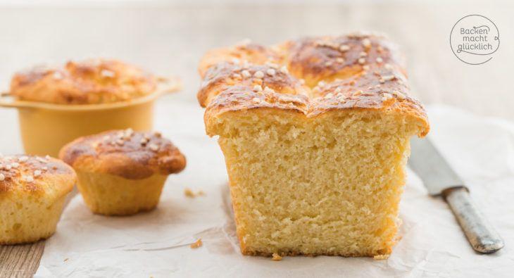 Französische Butter-Brioche   Backen macht glücklich