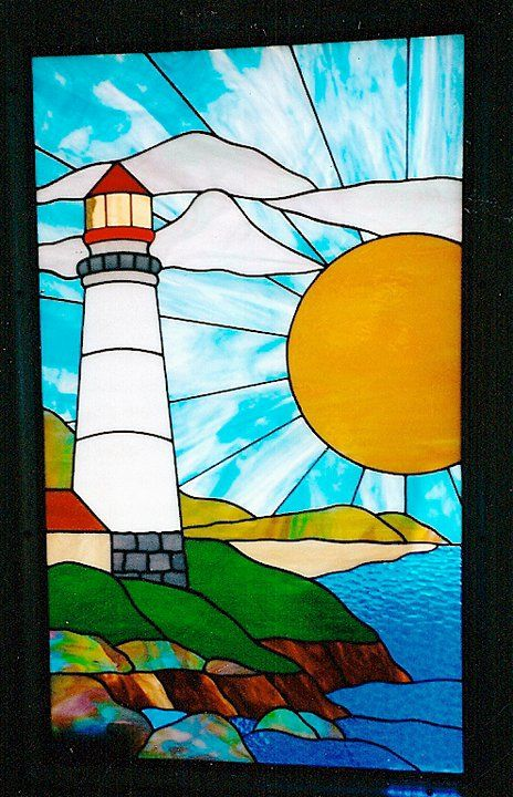 J M Stained Glass North Myrtle Beach