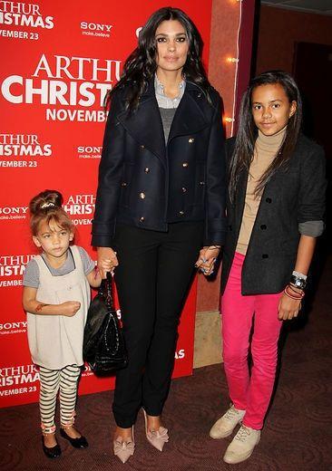 Rachel Roy and Damon Dash family | Mother's Love❤️ | We