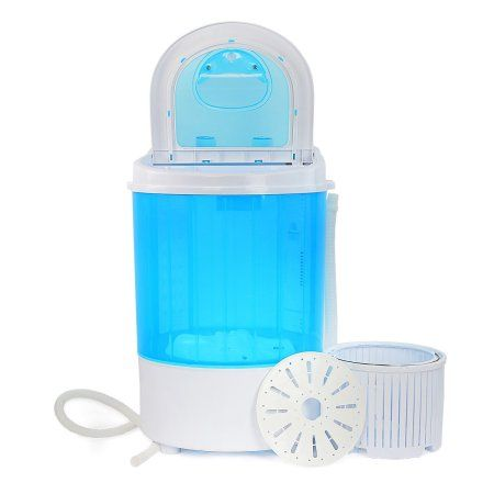 Home Portable Washing Machine Compact Laundry Mini Washing Machine