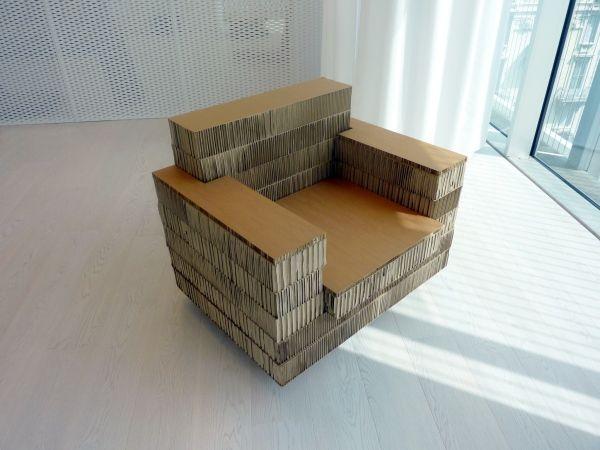 Recycling Möbel In Mailänder Design Von A4Adesign