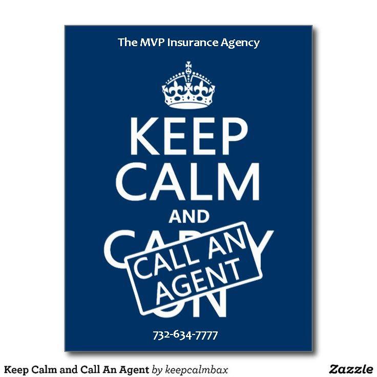 Keep Calm And Call Maria Victoria Portales Farmers Insurance Agent