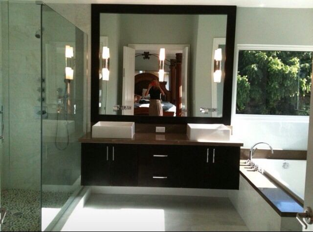 Floating Bathroom Vanity Dual Square Sinks Pottery Barn Lighting Remodel Venetian Island H Floating Bathroom Vanities Simple Bathroom Corner Bathroom Vanity