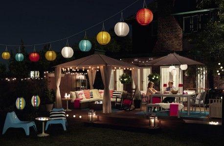 ikea outdoor lighting. Solar Powered Lanterns At IKEA | Solvinden Pendant Lamp Lantern Outdoor Lighting . Ikea O