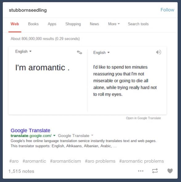 Pin On Aromanticism