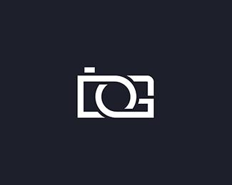 Dg Photography By Pczohtas Inspirasional Desain Logo Desain Grafis