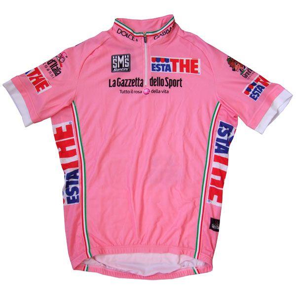 Giro Italia Velocista Camiseta Beb/é-Ni/ños