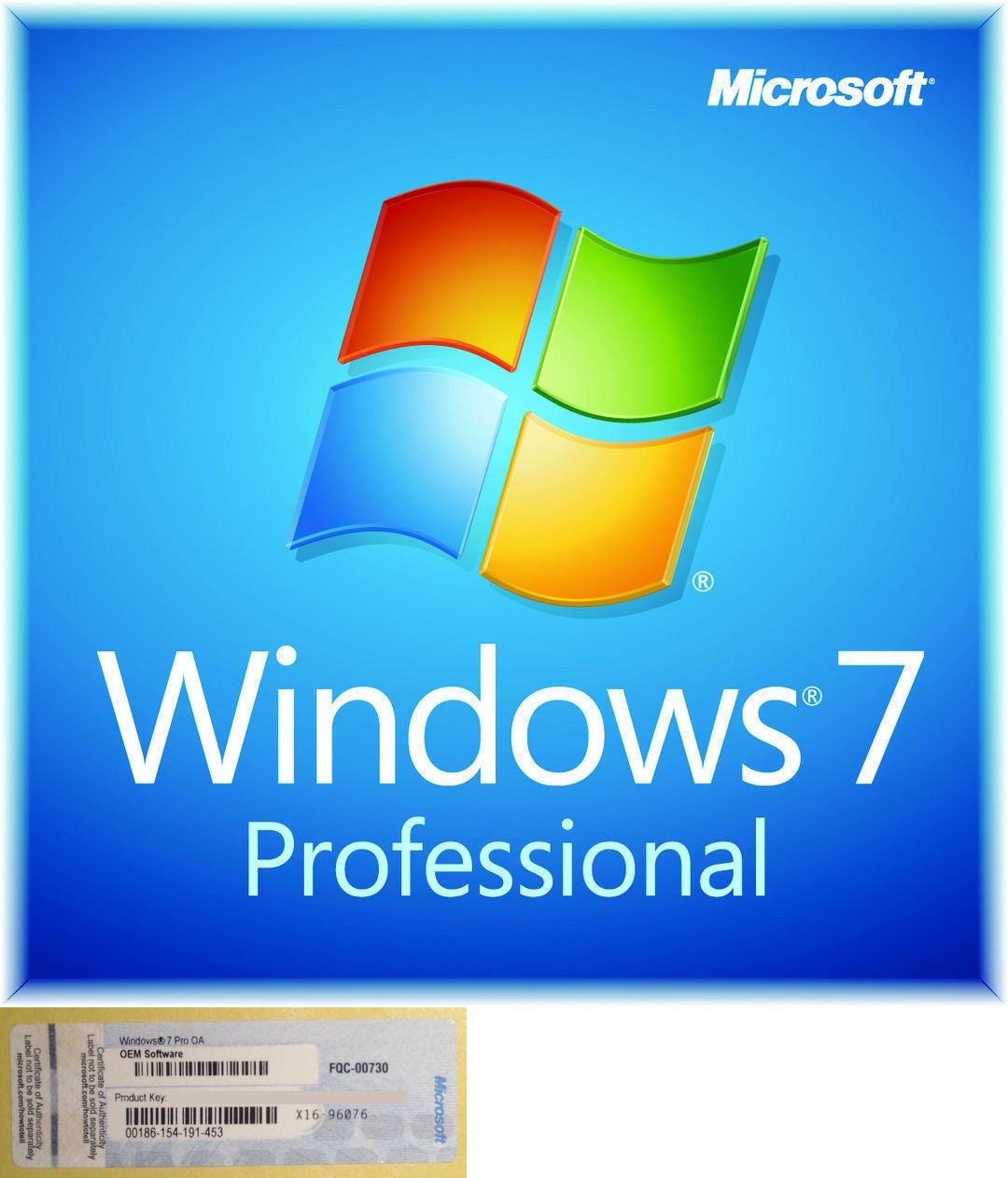where can i buy a windows 7 professional product key
