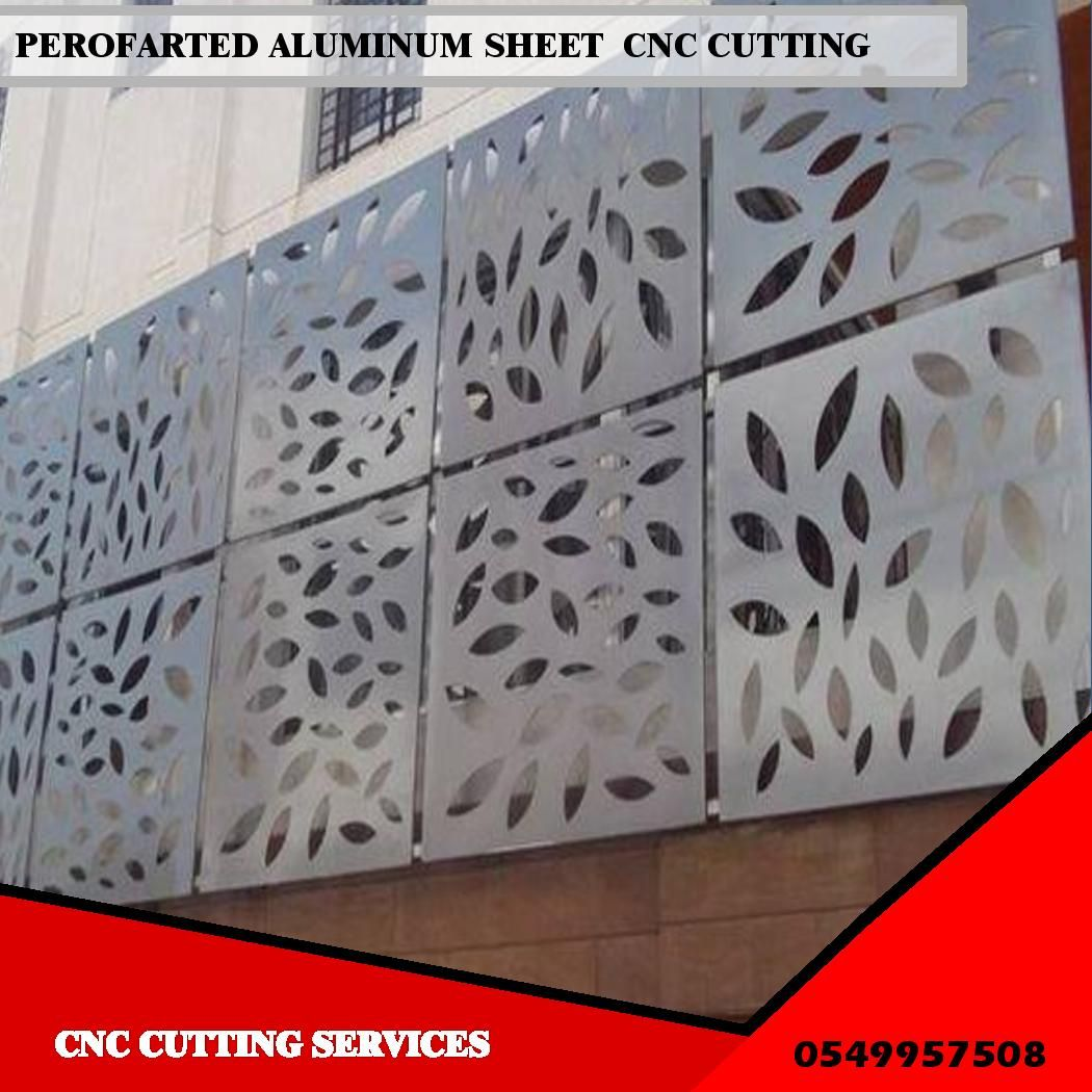 Pin On Cnc Cutting Aluminum Cutting Services