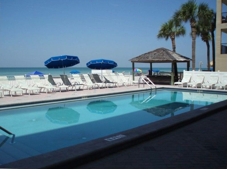 Condo vacation rental in madeira beach from