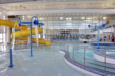 Rainier Beach Pool the best indoor pool for littles Plus the