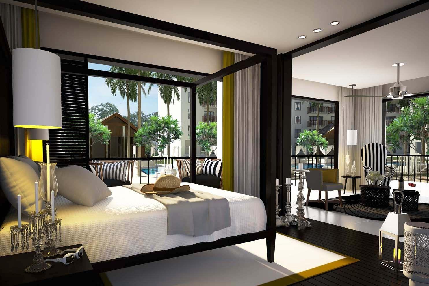 Romantisches schlafzimmer interieur  romantische schlafzimmerdesigns  architektur  pinterest
