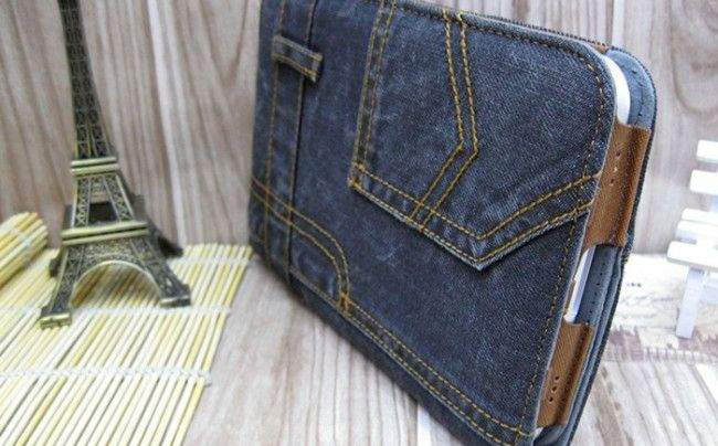 Jeans - 10 ways to extend life of your favorite jeans
