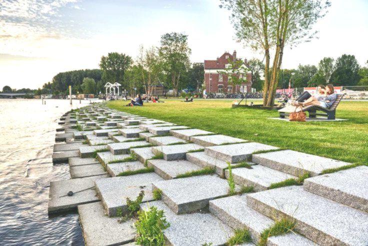 Bildergebnis für urban river landscaple