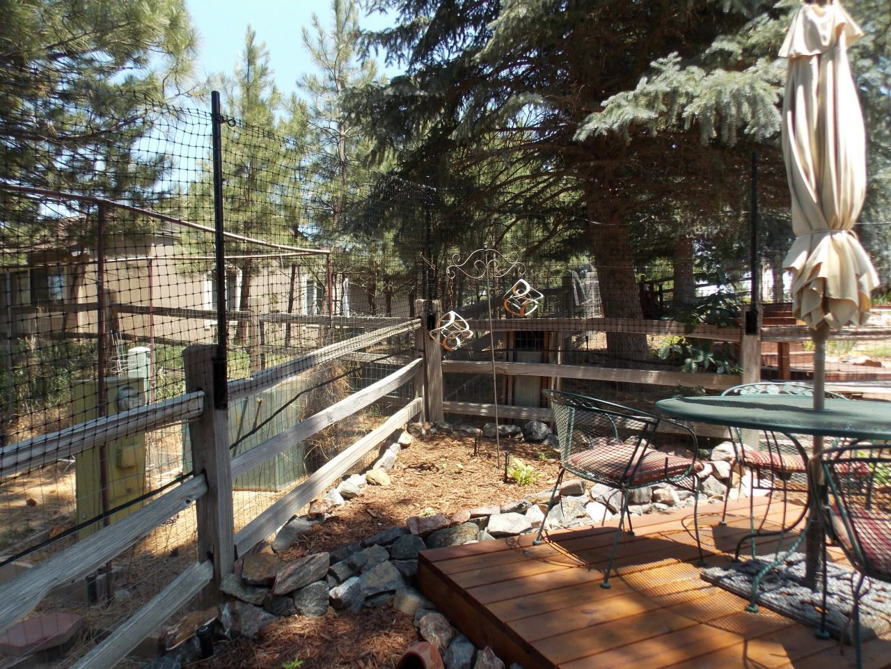 Fence extension kits for already existing fences in 2020