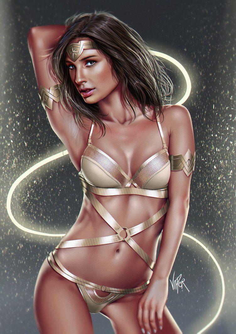 Erotica Gal Gadot nude photos 2019