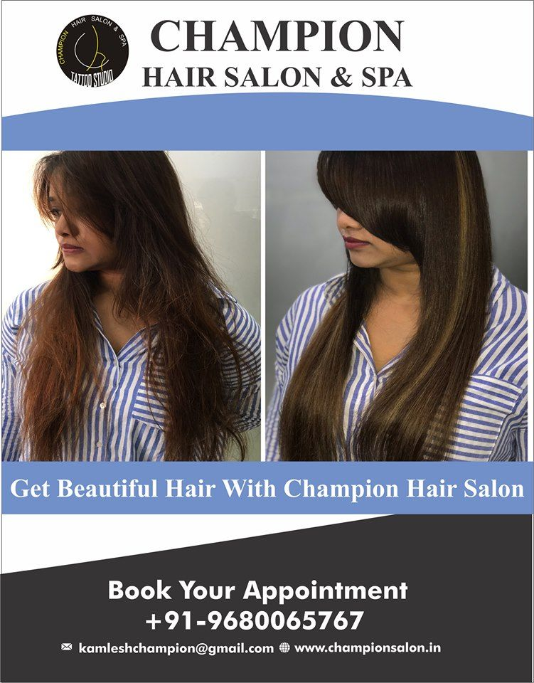 Hair Styling In Udaipur Best Salon Top Hair Salon Hair Styles Cool Hairstyles